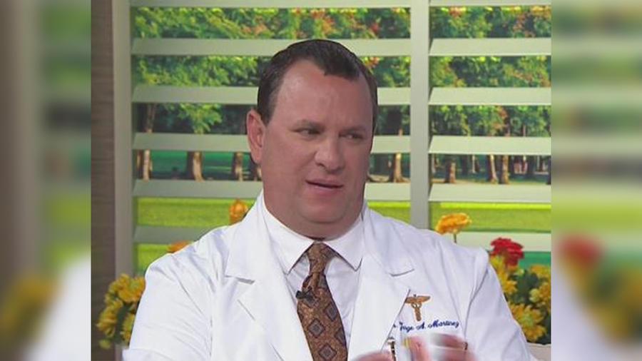 El Dr Jorge Martínez, medico general, explica todo sobre la peligrosa la Influenza Tipo B