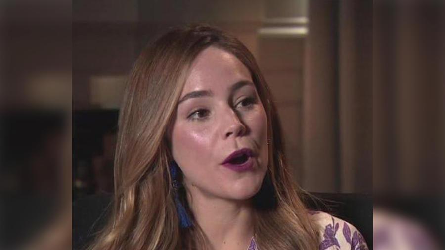 Camila Sodi interpretará a uno de los grandes amores de Luis Miguel