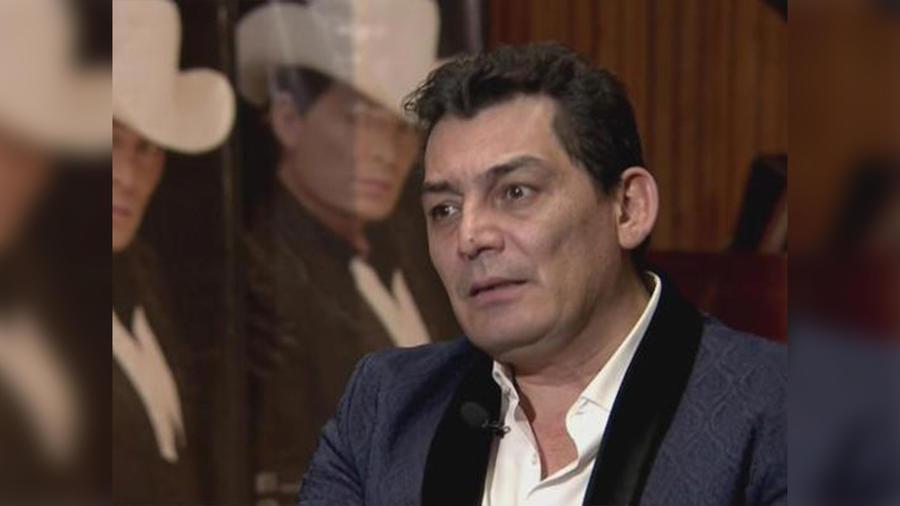 José Manuel Figueroa quiere grabar un disco con temas de su padre, Joan Sebastian