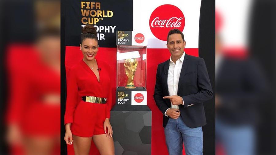 Deseret Tavares, vidente, nos cuenta quién ganará la copa del mundo de FIFA 2018