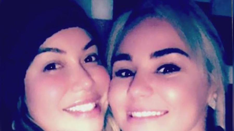 ¡Sigue el escándalo entre Chiquis Rivera y Claudia Galván, la ex mujer de Lorenzo Méndez!
