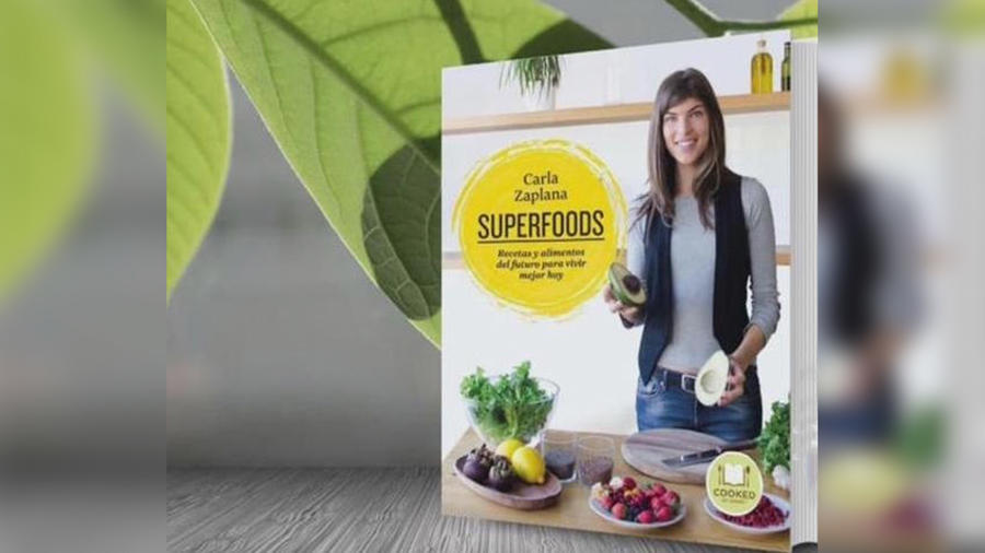"""Carla Zaplana, nutricionista, nos dice toda la verdad sobre las """"dietas milagrosas"""""""