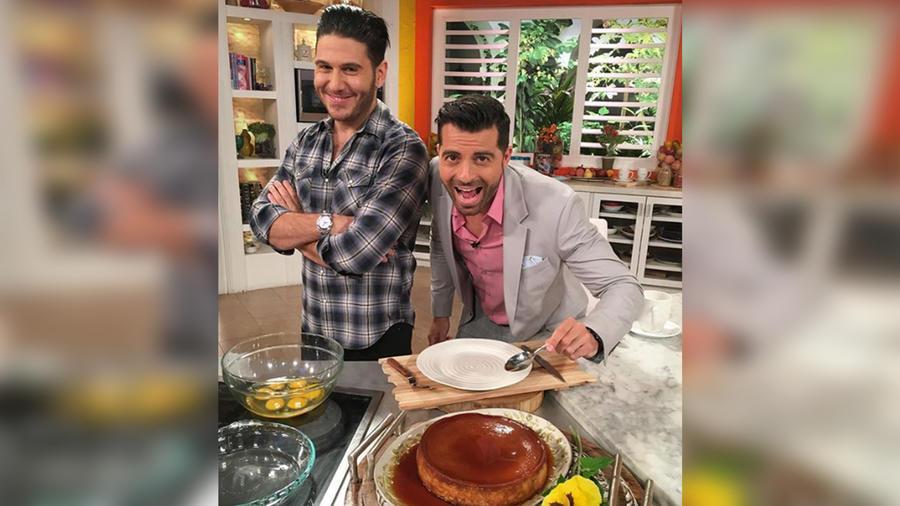 Recetas de cocina: Cómo hacer un delicioso Flan de Coco y Canela