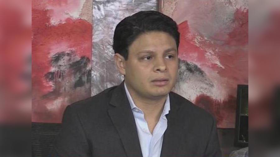 Giovanni Medina niega que él esté involucrado en las investigaciones sobre Ninel Conde
