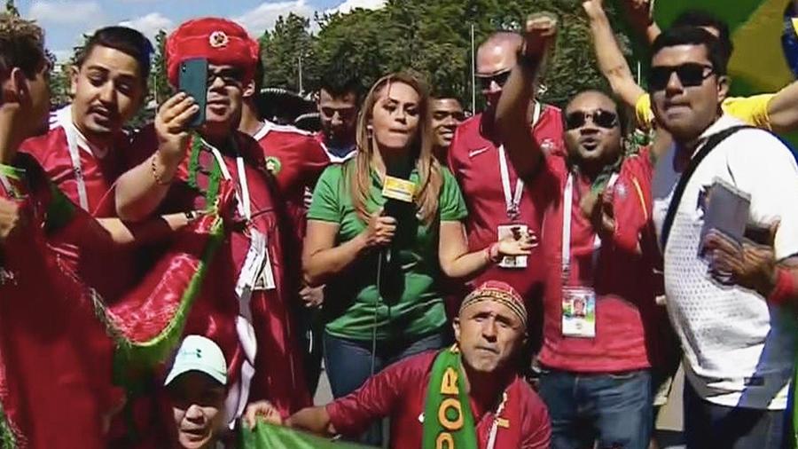 fans de portugal