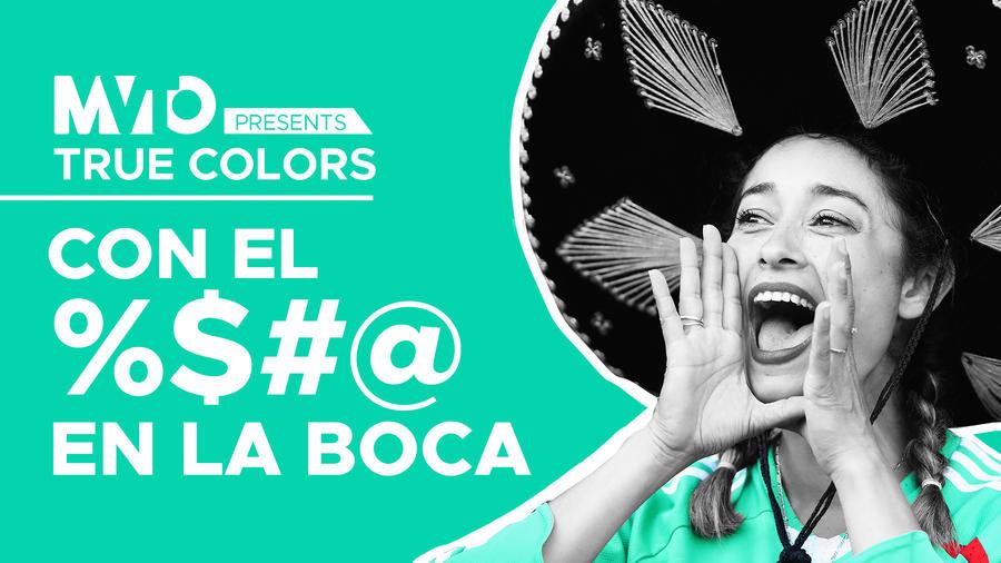 True Colors: Insultos