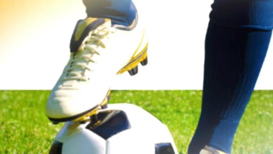 Botines de fútbol