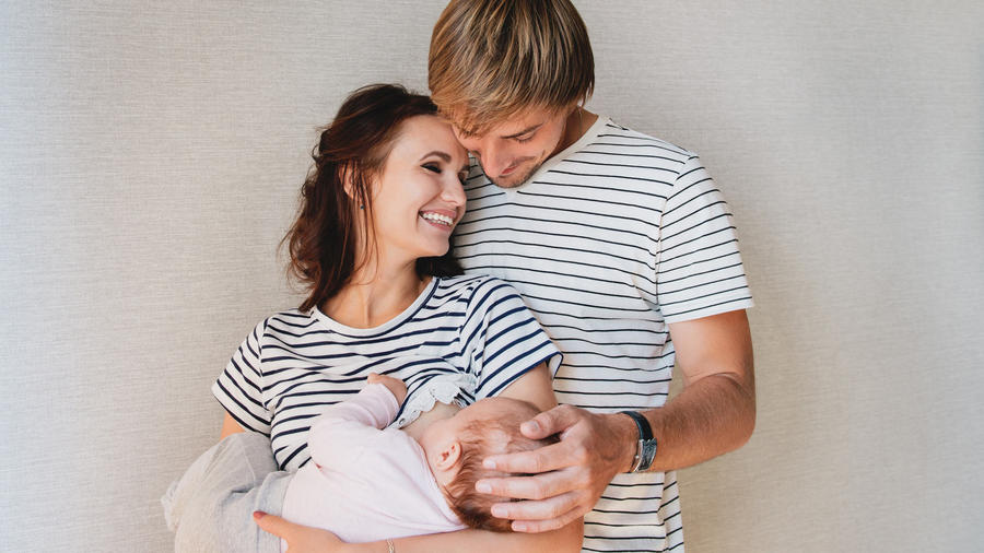 Breastfeeding support: qué pueden hacer los papás