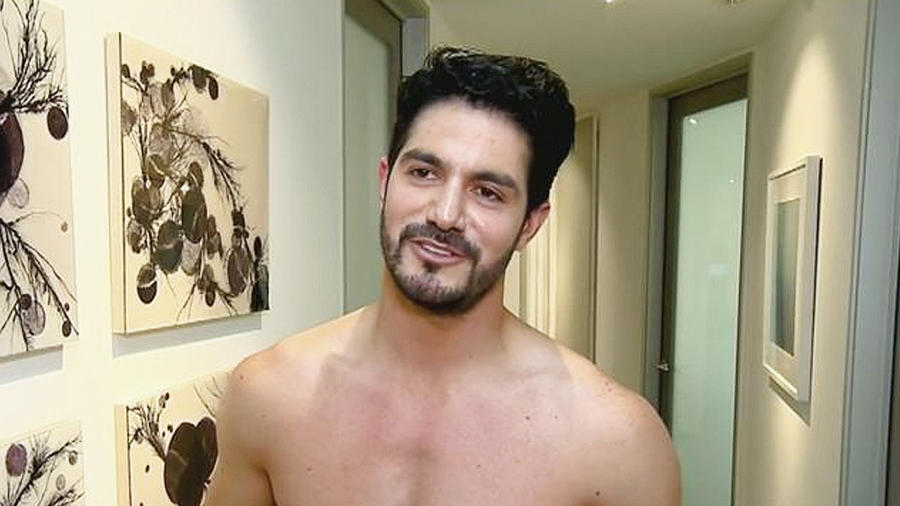 actor pepe gamez