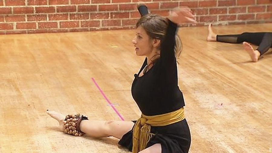 danza ritual azteca