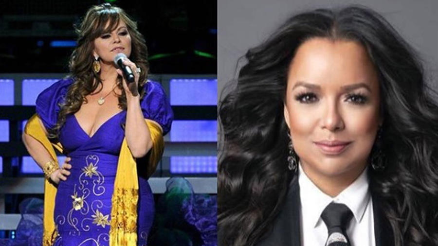 La Latina Médium contactó a Jenni Rivera