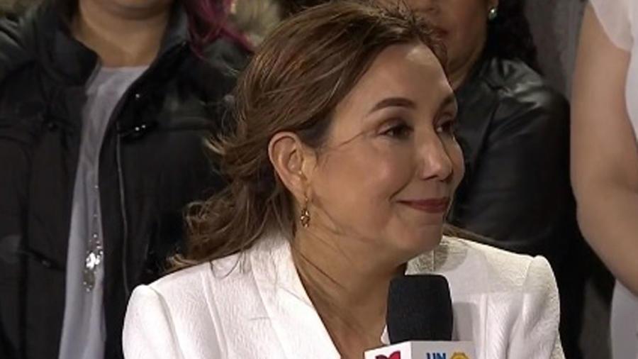 Kathia Pereira, abogada experta en inmigración