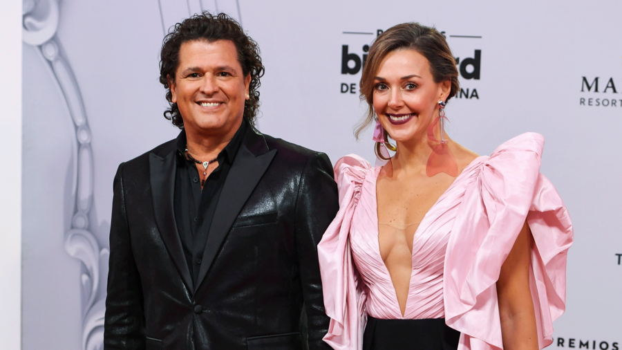 Carlos Vives Premios Billboard