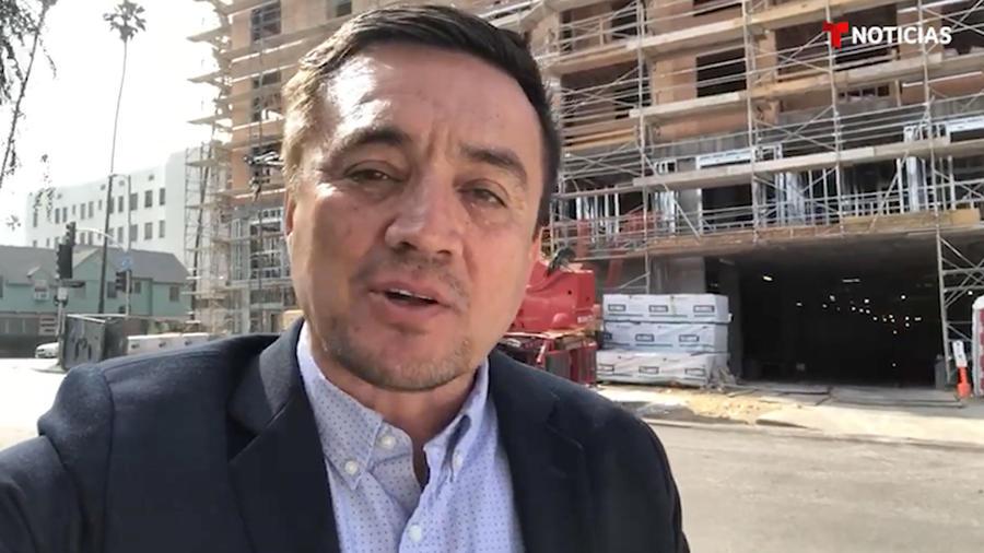 Selfie News: Francisco Cuevas informa sobre la caída del índice de desempleo en EEUU a su nivel más bajo desde 1969