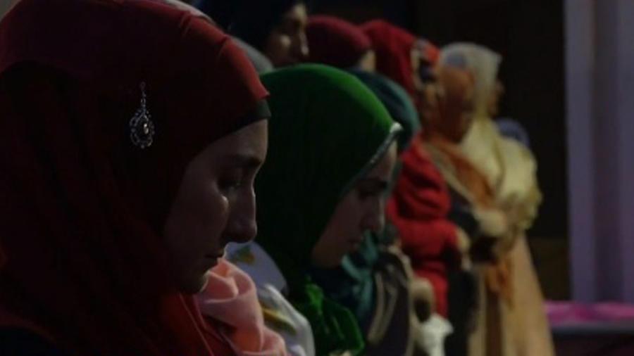 Más latinos se convierten al Islam