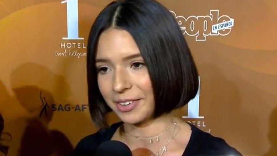 Ángela Aguilar 50 más bellos de People en Español