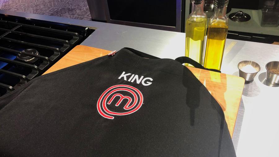 King Sam Chang es eliminado de MasterChef Latino 2
