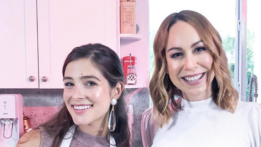 Lauren Alboreda, una Masterchef Latina de las recetas saludables (VIDEO)