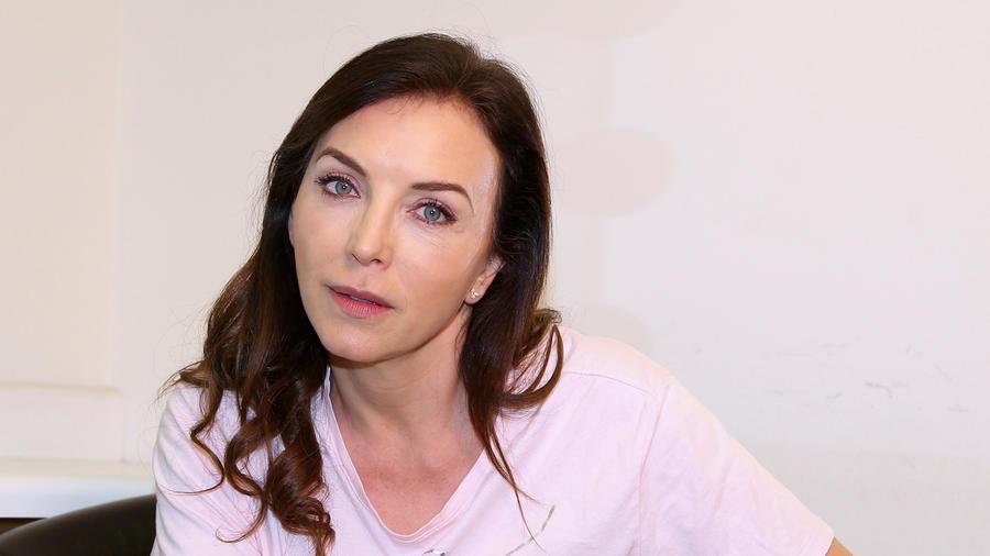 Laura Flores recuerda a su amiga Edith González (VIDEO)