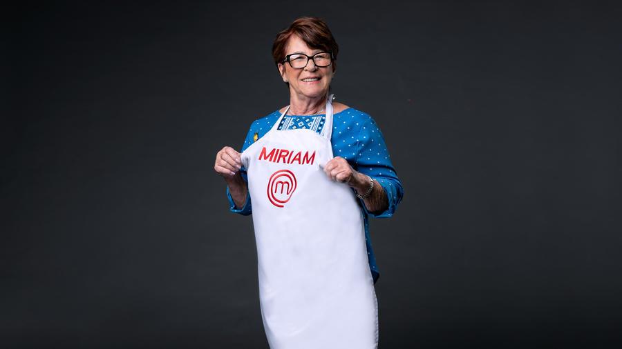 La abuela Miriam dejó un gran vacío en MasterChef Latino 2