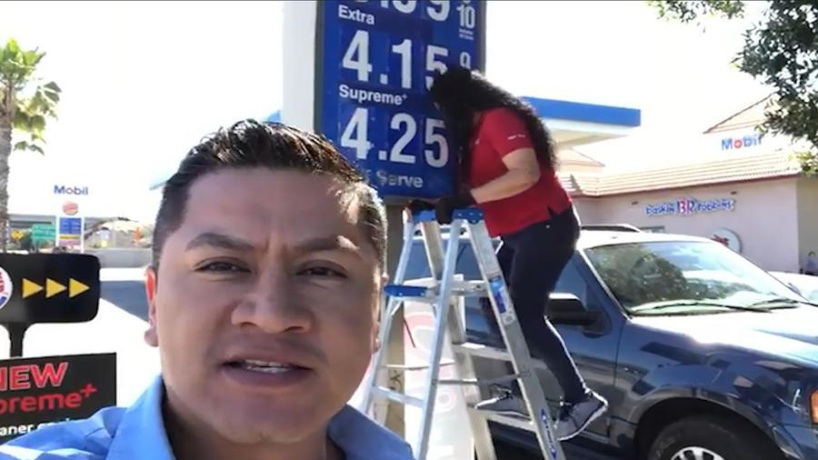 Víctor Hugo Rodríguez reporta desde Los Ángeles, California.