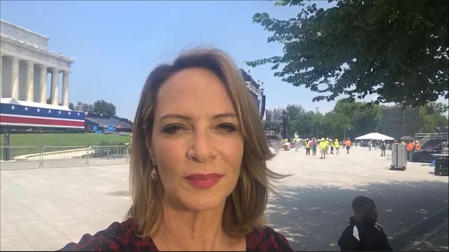 Cristina Londoño reporta desde Washington D.C.