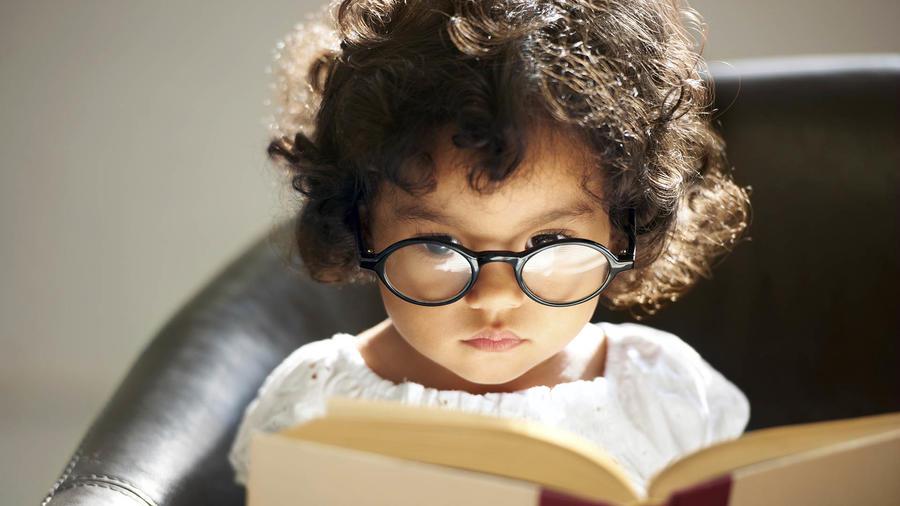Detecta problemas visuales en tus hijos