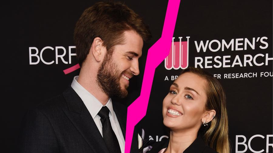 Miley Cyrus Slams Rumors That She Cheated on Liam Hemsworth on Social Media