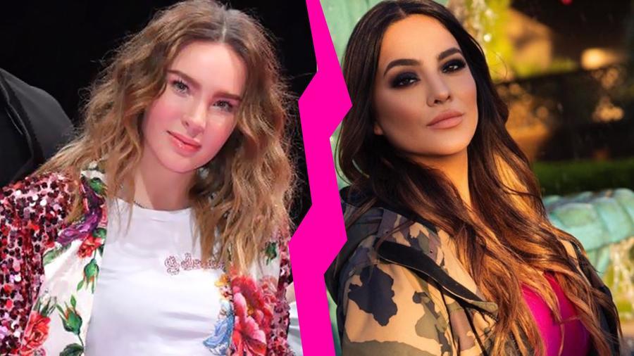 Belinda y Mayeli Alonso