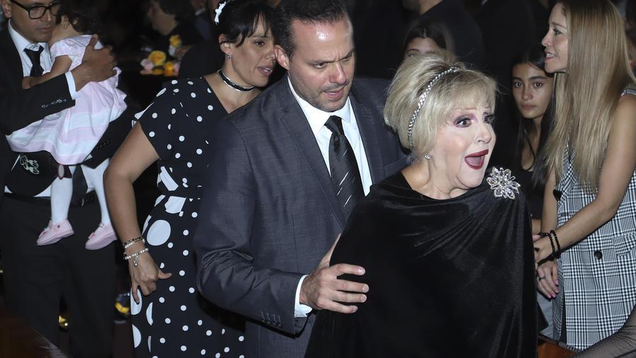 José Joel, Anel Noreña y Marysol Sosa