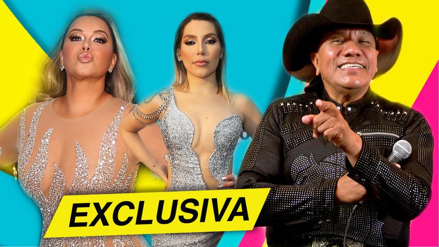 Chiquis Rivera, Frida Sofía y Lupe Esparza