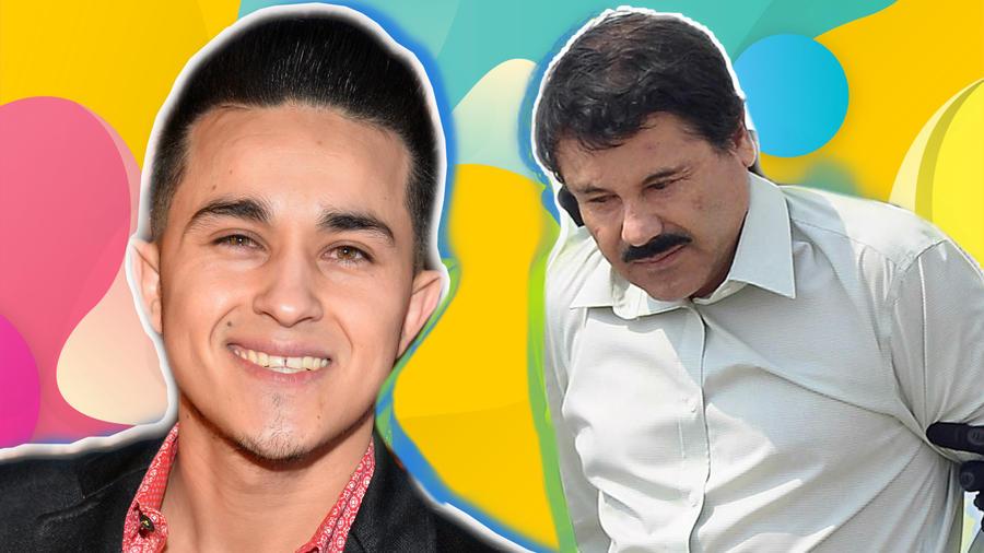 "Charly Barraza Y ""El Chapo"" Guzmán"
