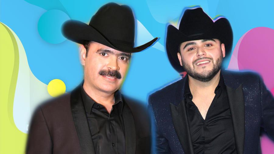 Mario Quintero y Gerardo Ortíz