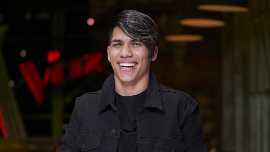 Ericson Gonzalez, La Voz US 2, Team Wisin