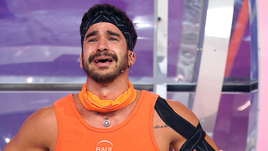 Raúl dedica su victoria a su hermana fallecida, El Domo del Dinero