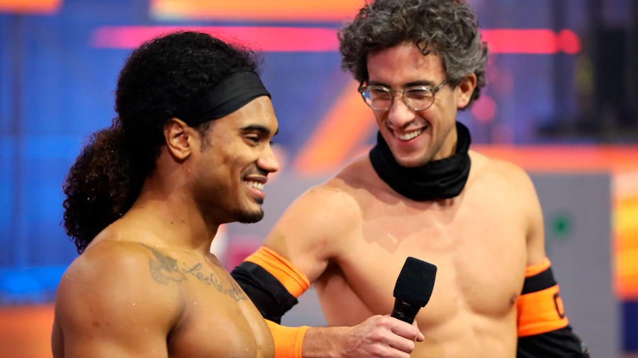 Samori y Younes fueron nominados en El Domo del Dinero