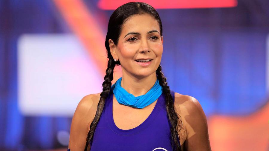 Patty Manterola debuta en el Domo del Dinero