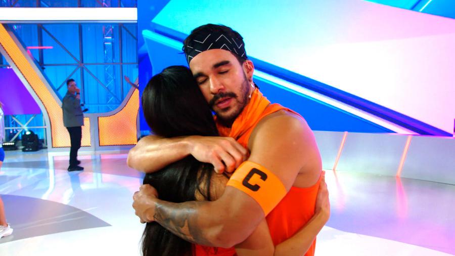 Raúl y Alma hablaron de su relación, El Domo del Dinero
