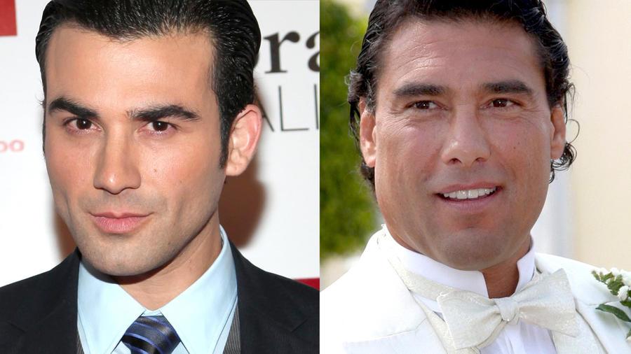 Actores Libra, José Luis Resendez, Enrique Yañez