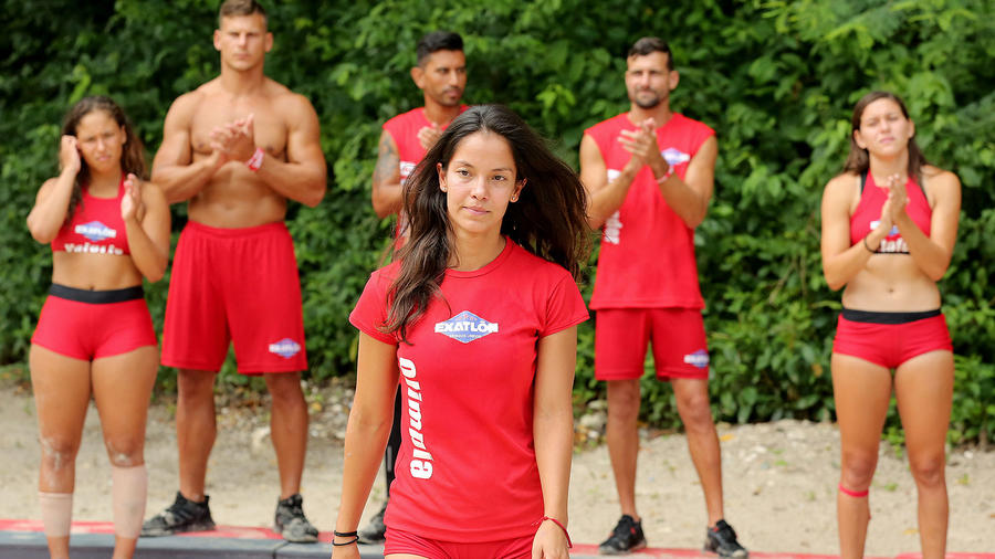 Olimpia abandona la competencia