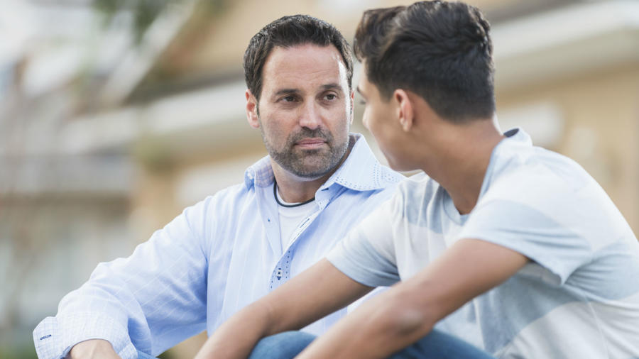 Prevención del suicidio en adolescentes