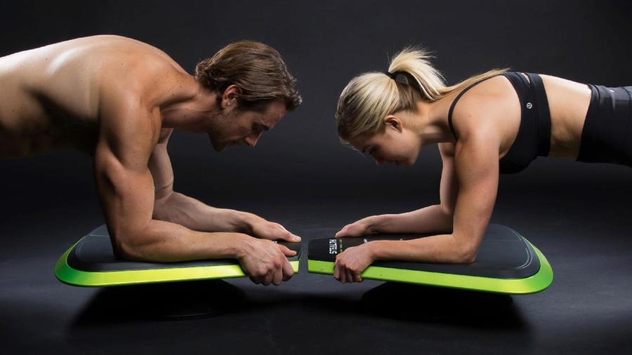 Productos inteligentes para hacer ejercicio