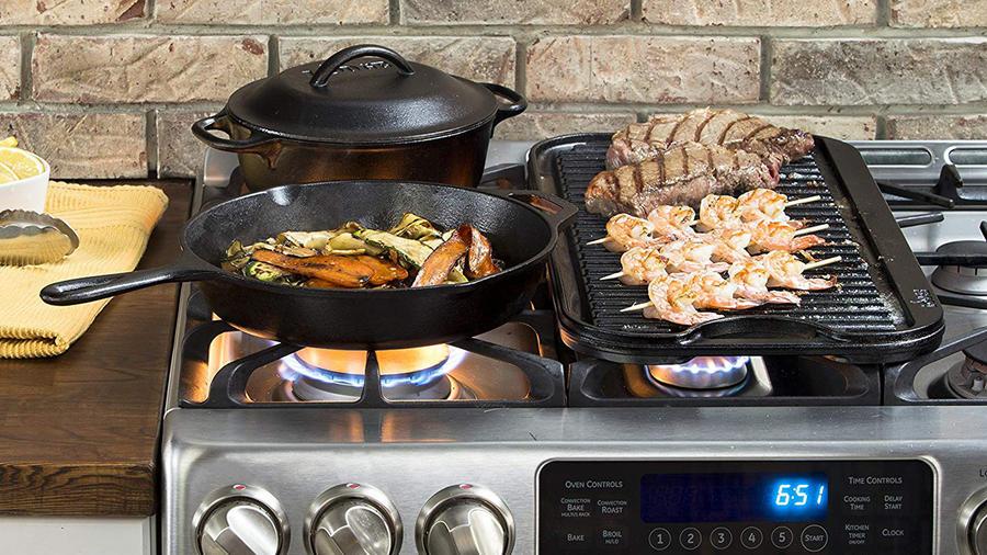 Los sartenes más vendidos para una cocina top level
