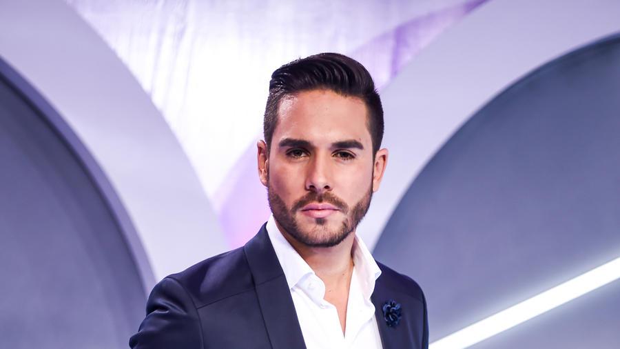 Sebastián Caicedo - Hombres más sexy - Premios Tu Mundo 2016