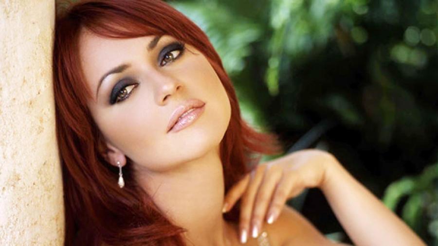 Gaby Spanic denunció que la han amenazado de muerte