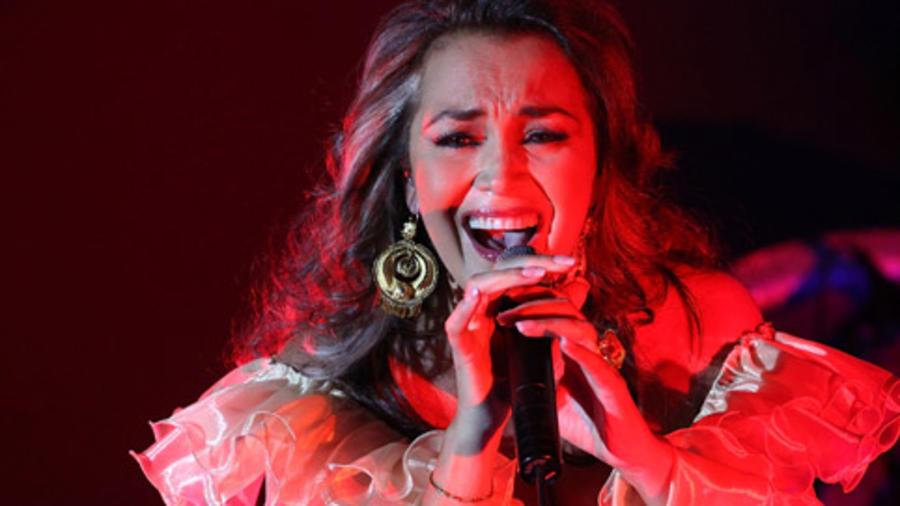 Aída Cuevas dice que Juan Gabriel le propuso matrimonio