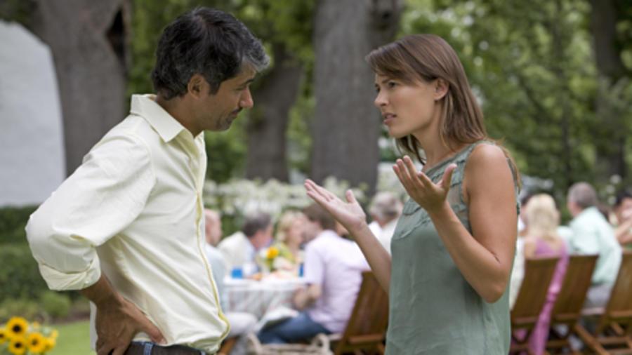 Conoce los motivos más tontos para pelear con tu pareja