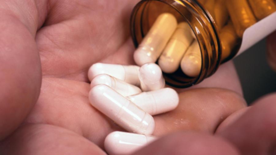 pastillas