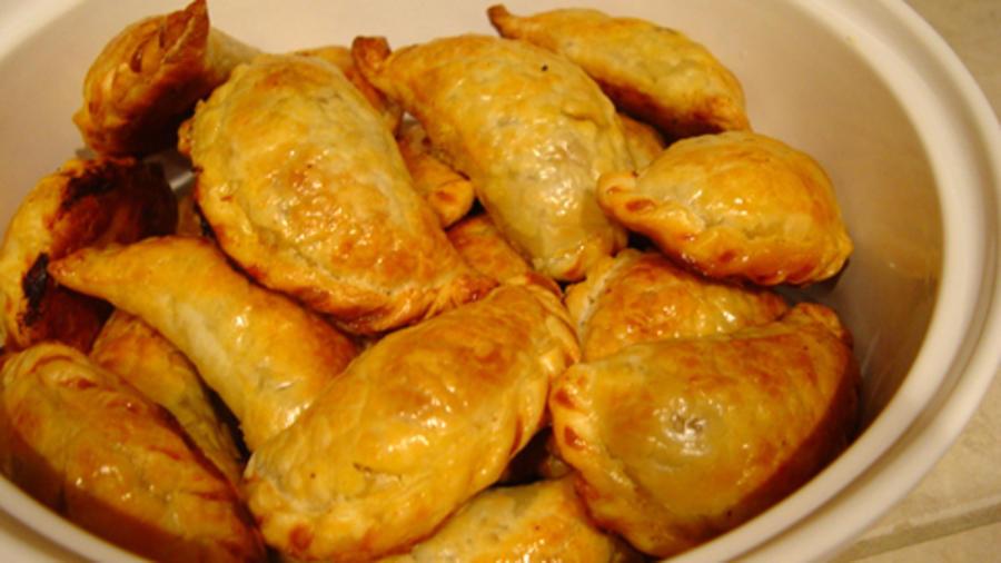 Recetas de cocina: Cómo hacer empanadas argentinas