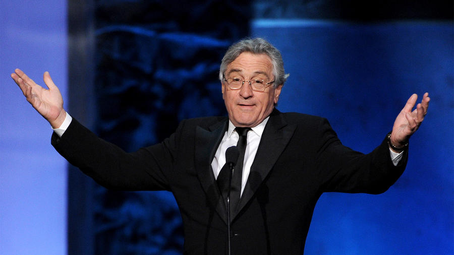 Robert De Niro to Receive the Screen Actors Guild's Life Achievement Award